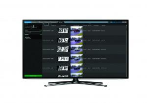 AutoVu Free-Flow Screenshot-Monitor