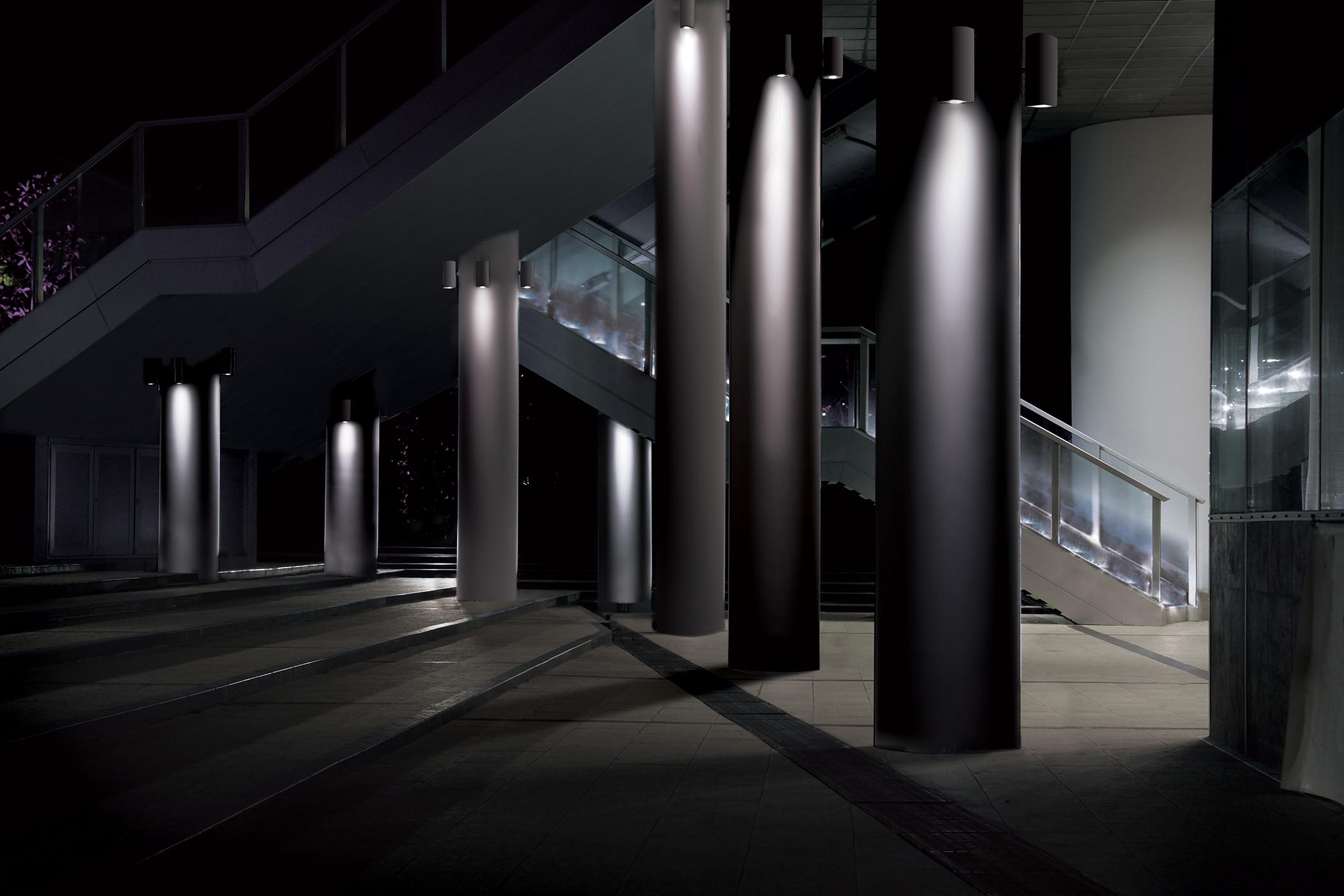 Wac lighting offers led architectural tube interior exterior luminaire parknewsparknews for Interior architectural lighting