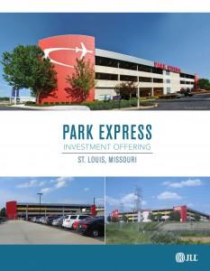 Park Express Investment Photos