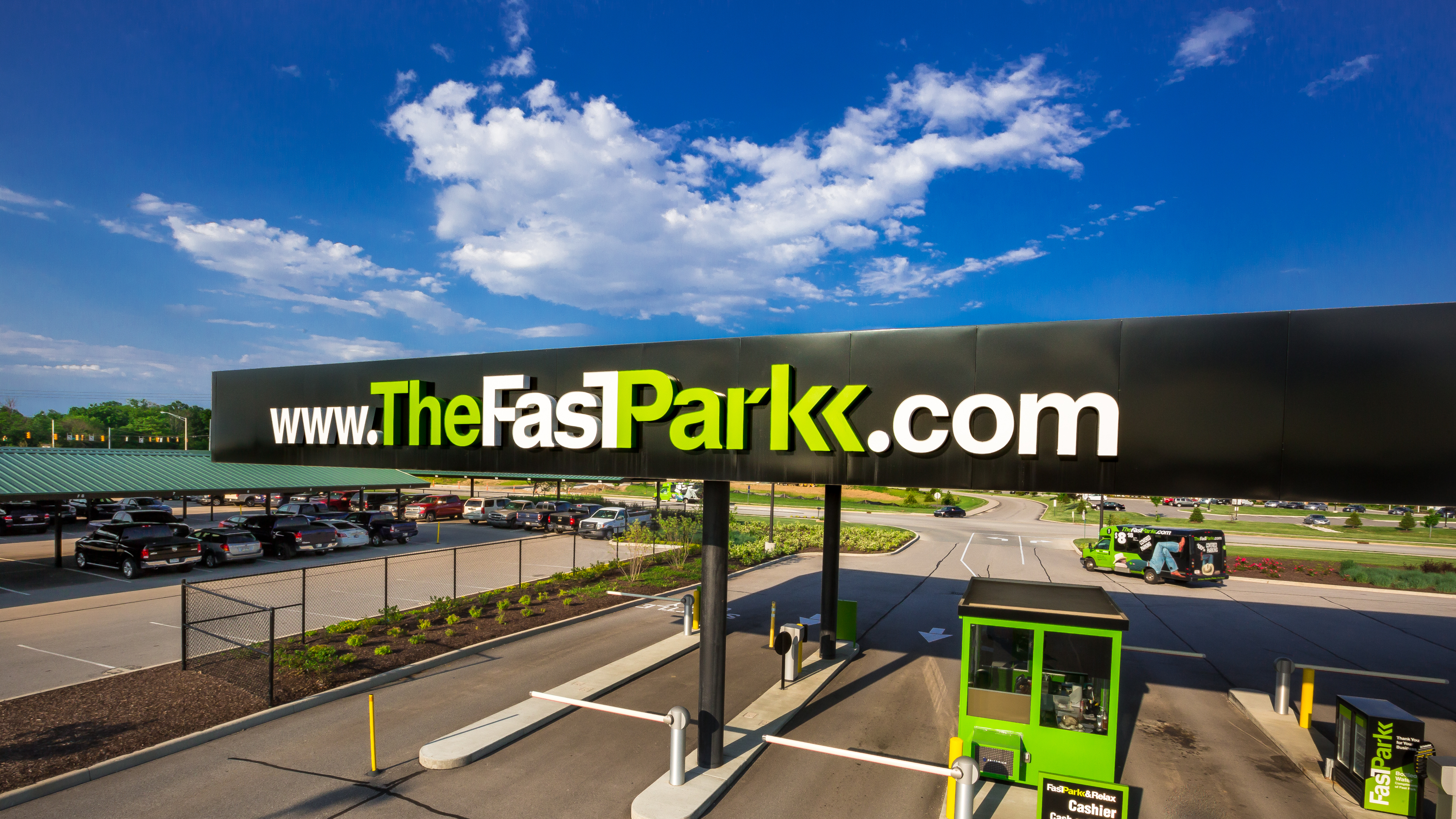 Fast Park Doubles Parking Spaces For Ind Travel To Meet
