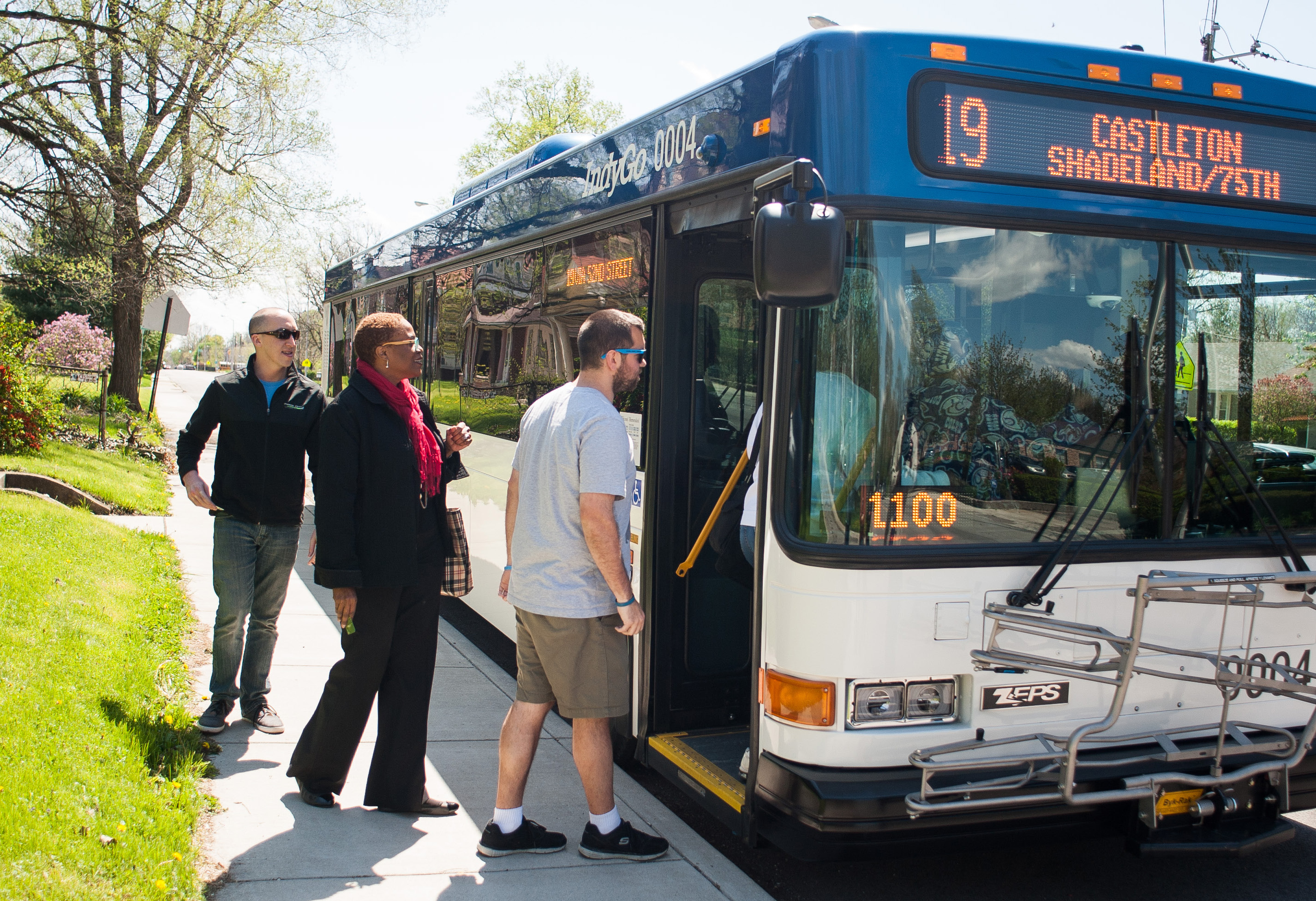 Indygo Partners With Flowbird To Modernize Fare Collection System Parknewsparknews